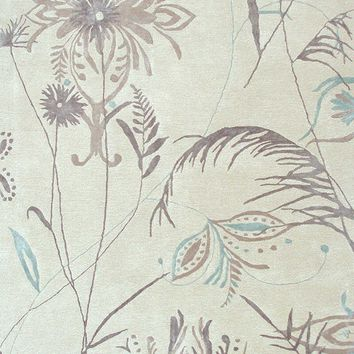 Rug Market Closeout Tendril