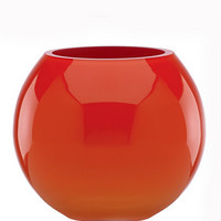 Kate Spade Brighton Way Rose Bowl Orange ONE