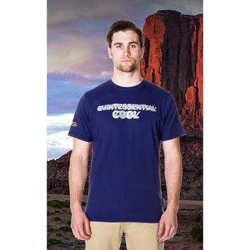 Men's Quintessential Cool Graphic T-Shirt