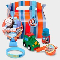 Amscan Thomas The Tank Party Favor Box