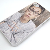 Magcon Boys Carter McCoy Reynolds For iPhone 5, 5S, 5C, 4, 4S and Samsung Galaxy, S3, S4 in Ten2Five