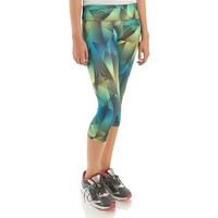 Moisture Management Active Capris 274476741