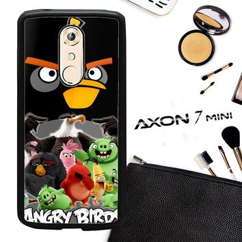 Angry Birds Full Team L1074 ZTE AXON 7 Mini Case