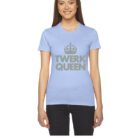 Twerk Queen - Women's Tee