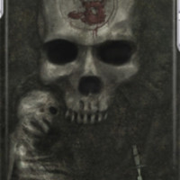 Dark Brotherhood Door iPhone Cases & Skins