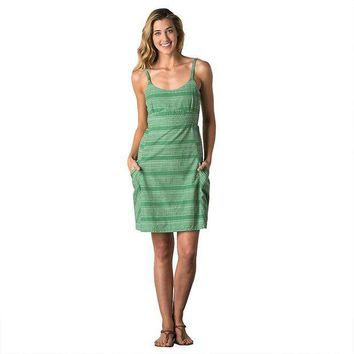 PEAPPL1 Toad & Co Dizzie Dress - Women's