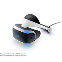 PlayStation VR Launch Bundle for PlayStation 4 | GameStop