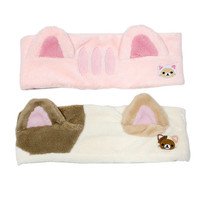 Rilakkuma Cat Headband