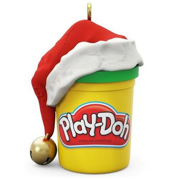 Mini Hasbro® Play-Doh™ Ornament, 0.75""