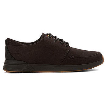 Reef Rover Low-All Black