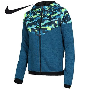 Nike Women's Winter Sports Leisure Jacket 687602-482-037