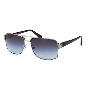Emporio Armani Ea4012 Mens Rectangle Sunglasses