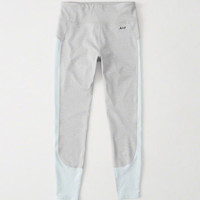 Womens Colorblocked Leggings | Womens New Arrivals | Abercrombie.com
