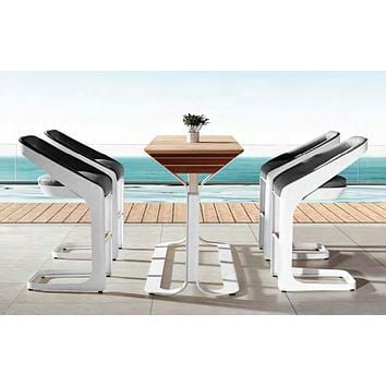 Outdoor Bar Set | Higold Pininfarina