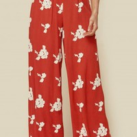 HOT IN THE SHADE PANT
