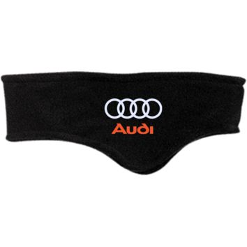 Audi Fleece Headband