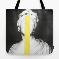 Corpsica 6 Tote Bag by chadwys