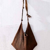 Vintage Marston Tibetan String Bag- Assorted One