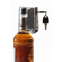 Tantalus™ Liquor Bottle Lock