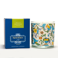 Karen Klein Florence Collection - Sicilian Lemongrass Candle