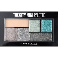 The City Mini Palette Girls Night Glimmer | Ulta Beauty