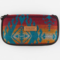 Pendleton Eyeglass Case Red One Size For Men 23174730001