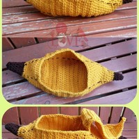 Ba-Na-Na Banana pattern on Craftsy.com