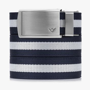 Sailor Canvas Belts