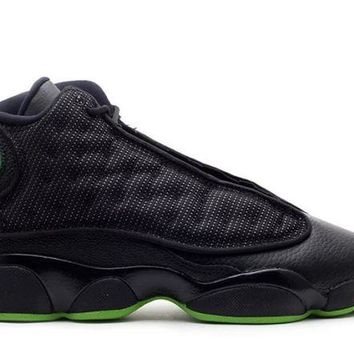 DCCKD9A Air Jordan 13 Retro Altitude GS