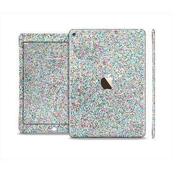 The Colorful Small Sprinkles Skin Set for the Apple iPad Air 2