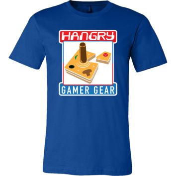Hangry Gamer Gear Original Men's T-Shirt