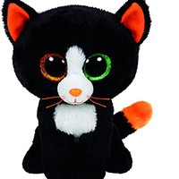 Ty Beanie Boos Frights - Black Cat