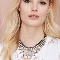 Ice Ice Baby Necklace