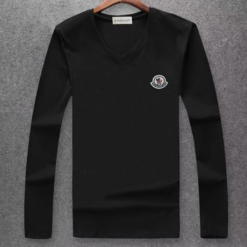 Moncler Fashion Casual Top Sweater Pullover-24