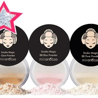 *SP STAR DEAL The Best BB Powders TRIO - Mirenesse