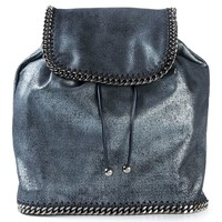 Stella Mccartney 'falabella' Backpack - Stefania Mode - Farfetch.com