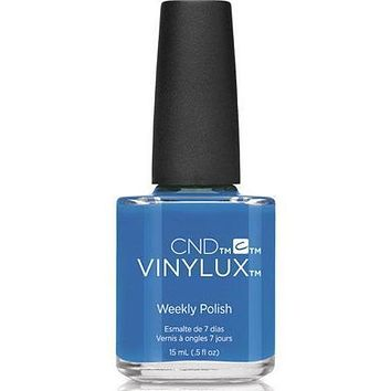 CND - Vinylux Reflecting Pool 0.5 oz - #192