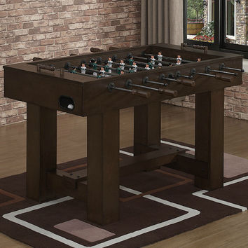American Heritage Billiards Seville Foosball Table