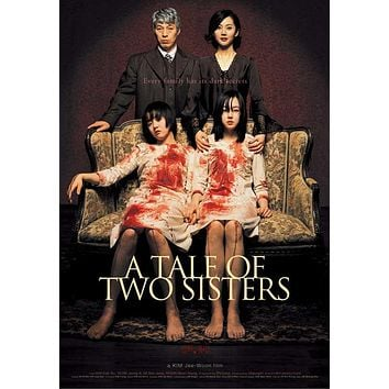 A Tale of Two Sisters 27x40 Movie Poster (2003)