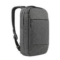 Incase: City Compact Backpack - Heather Black / Gunmetal Grey (CL55571)