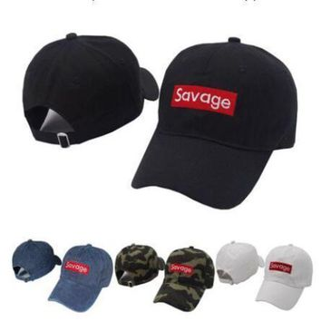 ONETOW Savage Dad Hat