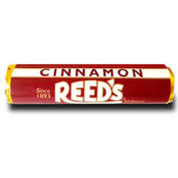 Reeds Cinnamon Candy