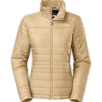 The North Face Women's New Arrivals WOMEN'S ALEYCIA INSULATED JACKET