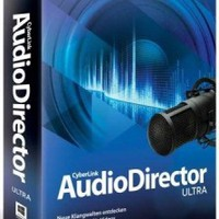 CyberLink AudioDirector 6 Ultra Crack Download
