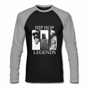 Hip Hop Legends N.W.A T Shirt Straight Out Compton