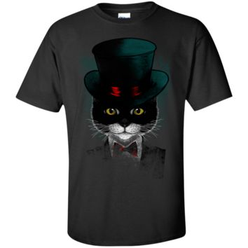 the tuxedo cat T-Shirt
