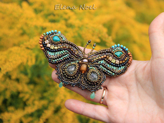 Best The Art Of Bead Embroidery Products On Wanelo