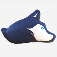 Joey Graceffa Wolf Pillow