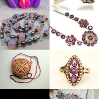 check this out! #Vintage_Jewelry for days!!!! - Amazing Vintage Jewelry