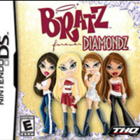 Bratz: Forever Diamondz for Nintendo DS | GameStop
